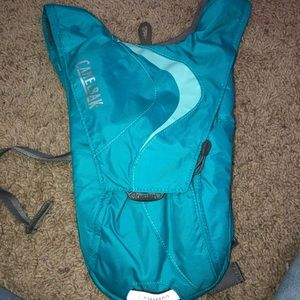 Brand new camelback with out the inside water bag
